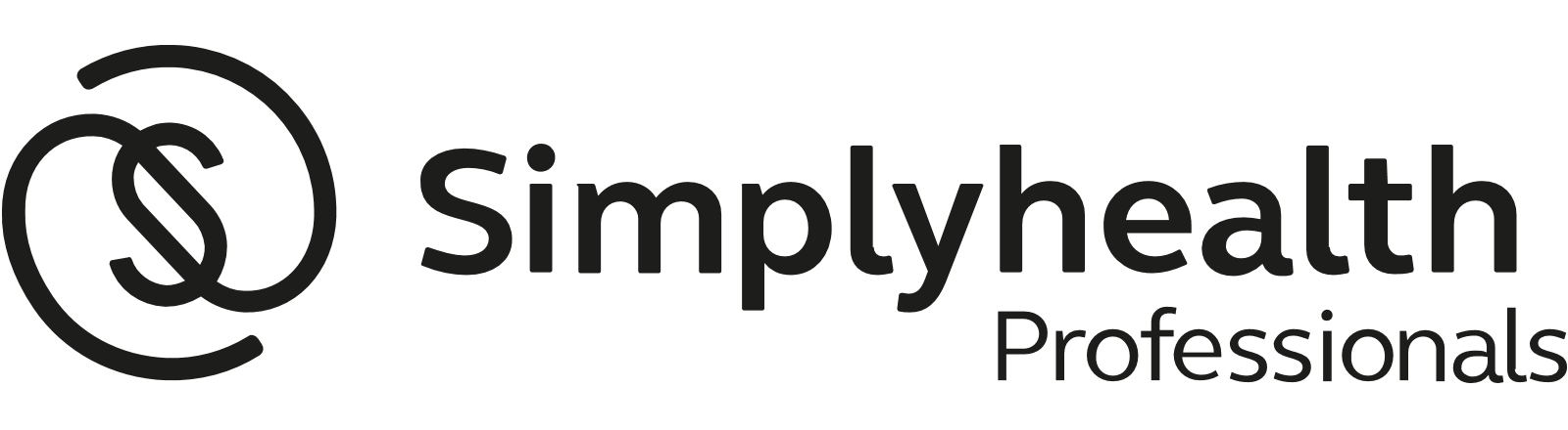 Simplyhealth professionals logo